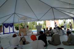 Toronto Aug. 2012 Sewa Simran Samagam